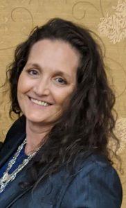 2020 Outreach Director Judy Darcy