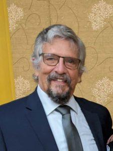2020 Treasurer John Hjersman