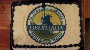 LP Cake
